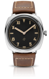 Officine Panerai RADIOMIR CALIFORNIA 3 DAYS ACCIAIO 47MM PAM00424