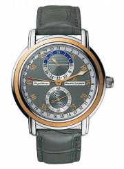 Maurice Lacroix REGULATOR 42MM MP6148-PS101-220