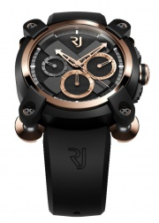 Romain Jerome MOON INVADER RED METAL CHRONOGRAPH RJ.M.CH.IN.004.02