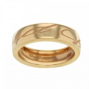 CHOPARDISSIMO ROSE GOLD RING 827940-5110