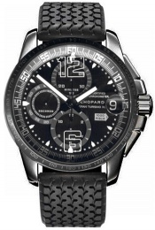 Chopard CLASSIC RACING GRAN TURISMO GT XL CHRONOGRAPH LIMITED EDITION 168459-3008