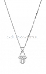 HAPPY DIAMONDS ICONS NECKLACE 797864-1001