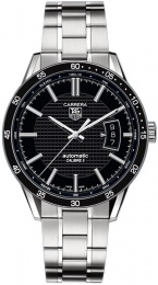 Tag Heuer CALIBRE 5 AUTOMATIC 39MM WV211M.BA0787