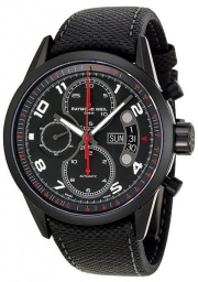 Raymond Weil Freelancer Chronograph Urban Men's Watch 7730-BK-05207