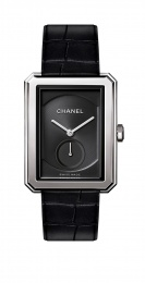 Chanel Black Dial Ladies Watch Automatic H5319