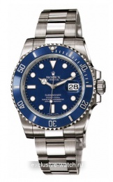 Rolex Oyster Perpetual Submariner Date 116619LB