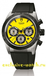 Tudor Yellow Dial