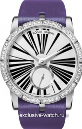 Roger Dubuis Excalibur Lady Jewelry Automatic RDDBEX0287