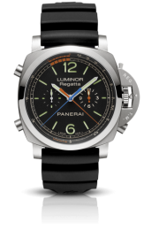 Officine Panerai LUMINOR 1950 REGATTA 3 DAYS CHRONO FLYBACK AUTOMATIC TITANIO 47MM PAM00526