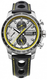 Chopard Chronograph Mens Watch 168570-3001