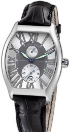 Ulysse Nardin GIGANTE CHRONOMETER SILVER DIAL AUTOMATIC 273-68/421