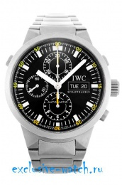 Iwc GST CHRONO-SPLIT SECOND TITANIUM IW371503