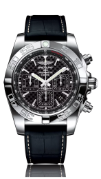 Breitling Chronomat 44 Mens Watch ab011012/bf76/296s