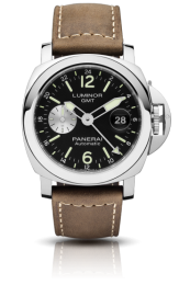 Officine Panerai LUMINOR GMT AUTOMATIC ACCIAIO 44 ММ PAM01088