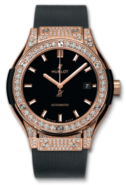 Hublot King Gold Pave 582.OX.1180.RX.1704