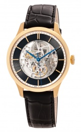Perrelet Classic First Class Skeleton Gold A3043/2