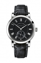 A. Lange & Sohne Pour le Merite 40.5mm Mens Watch 260.028