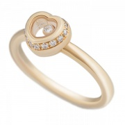 MISS HAPPY ROSE GOLD RING 829008-5110