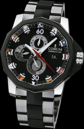 Corum ADMIRAL'S CUP SEAFENDER 277.931.06/V791 AN12