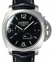 Officine Panerai LUMINOR 1950 8 DAYS GMT PAM00321