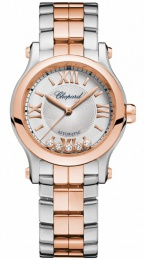 Chopard Mini Automatic 30mm Ladies Watch 278573-6002