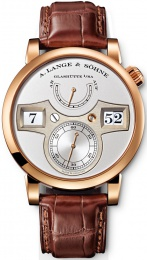 A. Lange & Sohne 41.9mm Mens Watch 140.032
