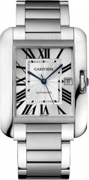 Cartier Anglaise Large Automatic W5310008
