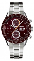 Tag Heuer CALIBRE 16 AUTOMATIC CHRONOGRAPH 41MM CV2013.BA0794