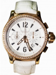 Jaeger LeCoultre Master Extreme Master Comp Chrono Ladies Q1742411