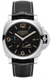 Officine Panerai 1950 3 DAYS GMT POWER RESERVE AUTOMATIC PAM01321