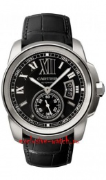 Cartier AUTOMATIC 42MM W7100014