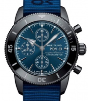 Breitling Superocean Heritage Chronograph 44 M133132A1C1W1