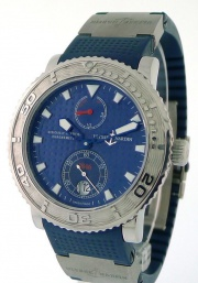 Ulysse Nardin MARINE DIVER BLUE MAX LIMITED EDITION 40MM 263-58LE-3