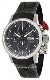 Edox CHRONORALLY AUTOMATIC 01116-3PR-NIN