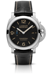 Officine Panerai LUMINOR MARINA 1950 3 DAYS AUTOMATIC PAM01312