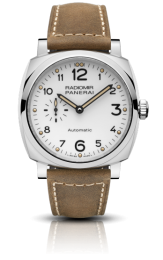 Officine Panerai RADIOMIR 1940 3 DAYS AUTOMATIC PAM00655