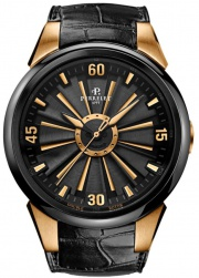 Perrelet Turbine Black & Gold Special Edition 44mm A8080/1