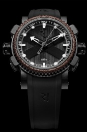 Romain Jerome Octopus Black RJ.T.AU.DI.001.01