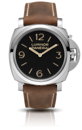 Officine Panerai LUMINOR 1950 3 DAYS 47MM PAM00372