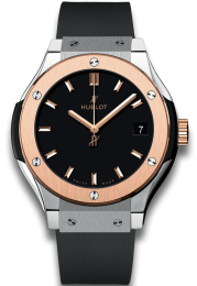 Hublot Titanium King Gold 581.NO.1181.RX