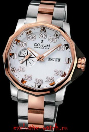 Corum Admiral's Cup Competition 48 947.931.05/V790 AA32