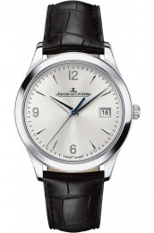 Jaeger LeCoultre Master Control Silver Dial Men's Watch Q1548420