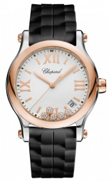 Chopard GOLD/STEEL 278582-6001