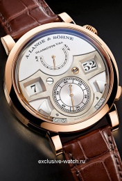 A. Lange & Sohne ZEITWERK STRIKING TIME