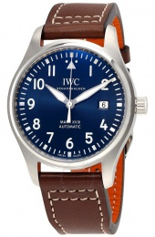 Iwc Midnight Mark XVIII Le Petit Prince IW327004