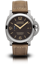 Officine Panerai LUMINOR MARINA 1950 3 DAYS AUTOMATIC TITANIO PAM01351