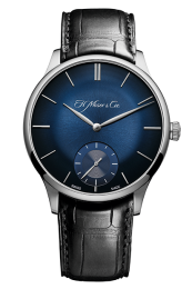 H. Moser & Cie Limited Editions Venturer Small Seconds 2327-0202