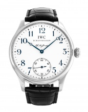 Iwc F.A. Jones IW544203