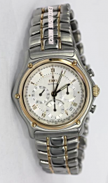 Ebel 1911 Chrono Le Modulor Chronometer 1137240-16765P