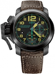 Graham CHRONOFIGHTER OVERSIZE 2CCAU.B09A.L43N